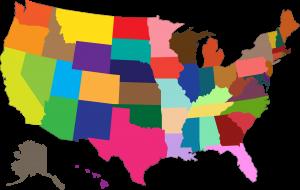 USA_Map2